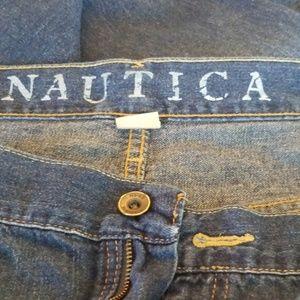 Nautica men jean